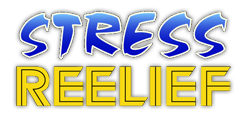 Stress Reelief Fishing Charters Logo